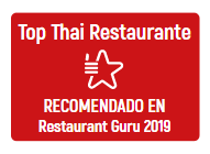 Top Thai Restaurante