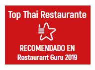 Top Thai Restaurante